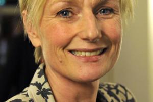 Marianne Besselink, burgemeester Bronckhorst
