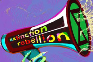 Rebel for Life: Extinction Rebellion