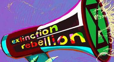 Rebel for Life: Extinction Rebellion
