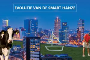 Smart Hanze evolueert