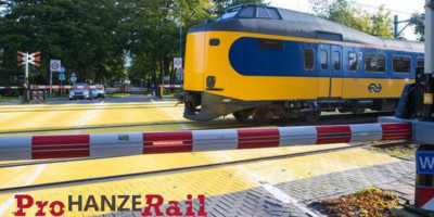 Pro Hanze Rail