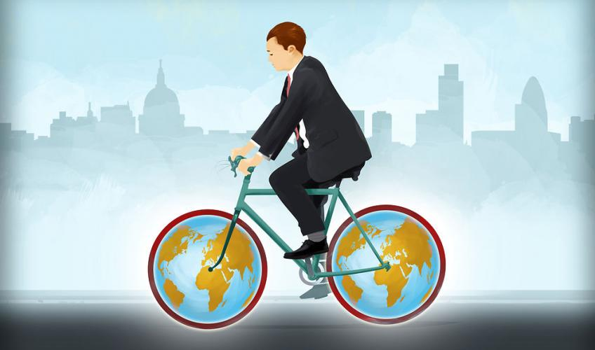 inclusieve economie