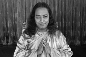 Paramahansa Yogananda in de Evolutiegids