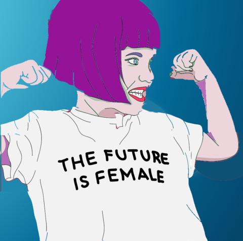 Special over EMANCIPATIE van vrouw én man [view]