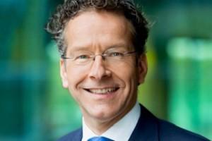 Jeroen Dijsselbloem, voorzitter Raad van Toezicht WUR