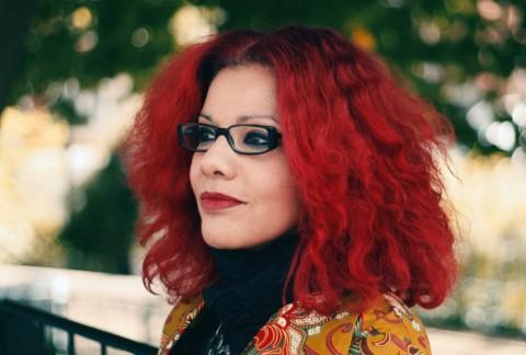 Mona Eltahawy, strijder tegen het patriarchaat [view]