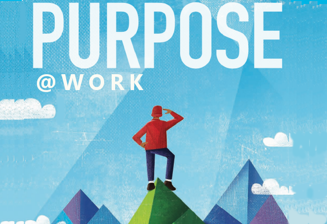 purpose at work