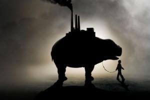 vleesindustrie