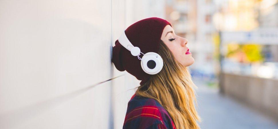 meest ontspannen muziek