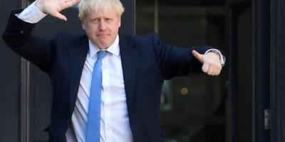 Het Brexitspel van Boris Johnson