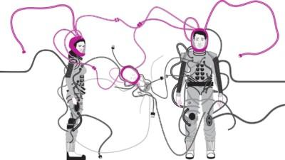 Digitale kennis in de Evolutiegids