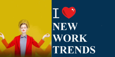 I Love New Work Trends in de Evolutiegids