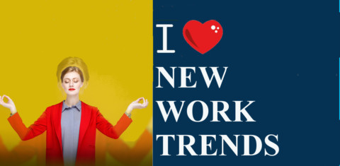 New Work TRENDS [view]