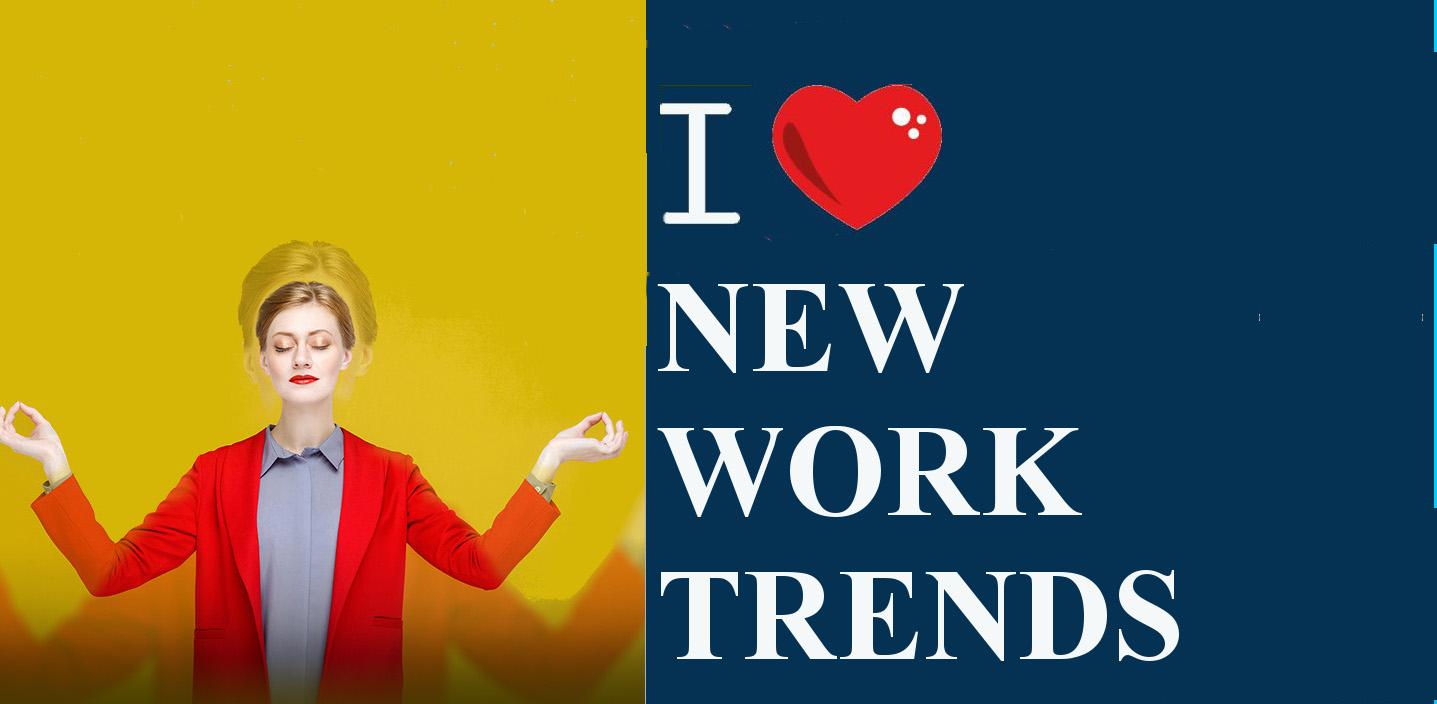 I Love New Work Trends in de Evolutiegids