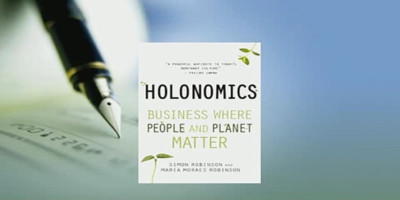 Holonomics, integraal denken in business