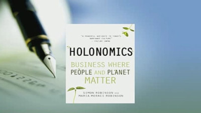 Holonomics, integraal denken in business