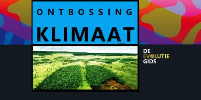 Klimaatuitdaging ontbossing