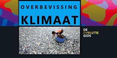 Klimaatuitdaging overbevissing