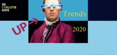 EVOLUTIETRENDS 2020: de tien belangrijkste ontwikkelingen