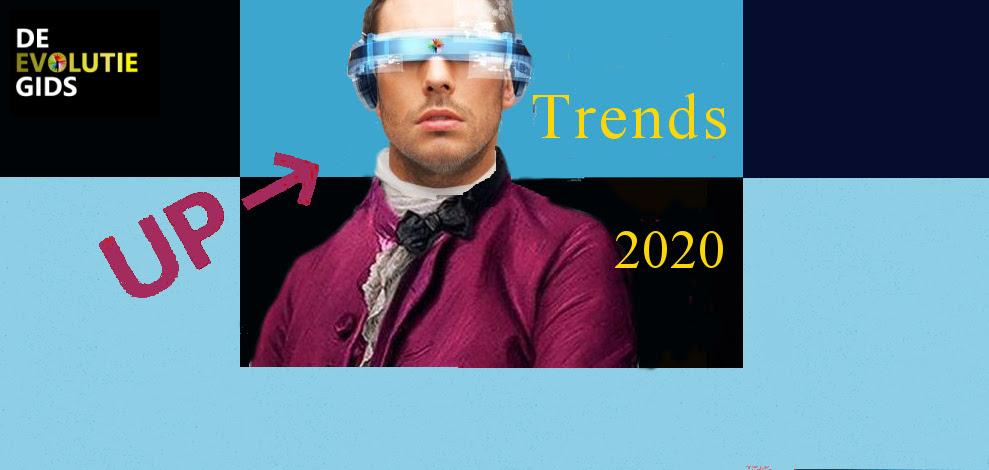 Trends 2020 Evolutiegids