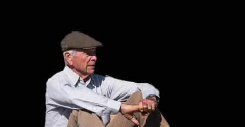 Allan Savory wekt WOESTIJNEN tot leven