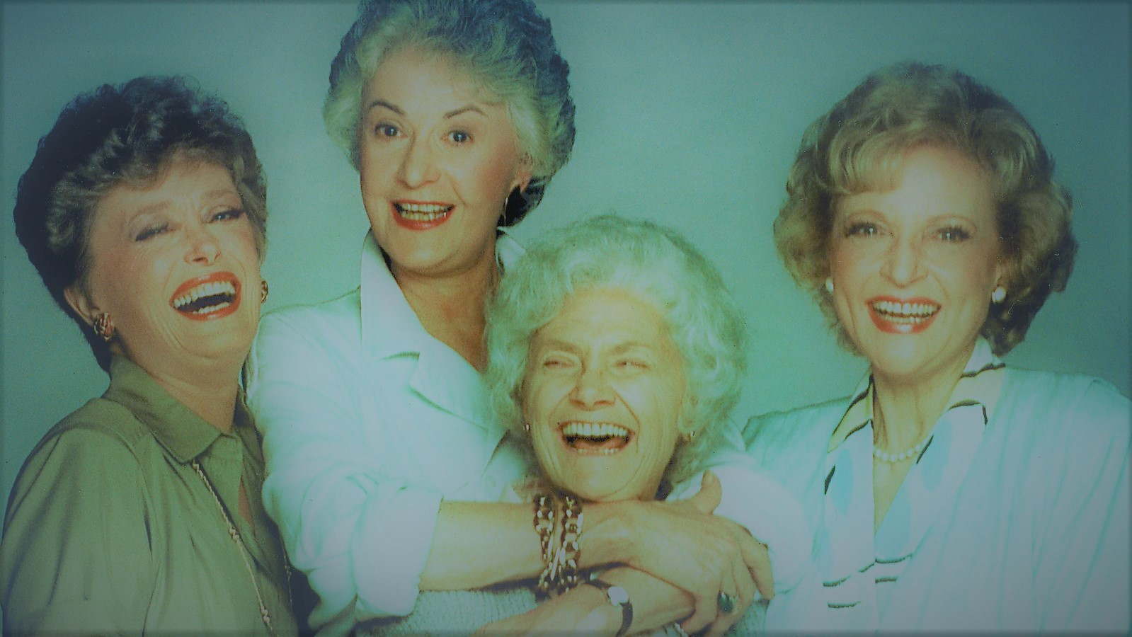 Golden Girls senior home sharing
