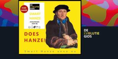 Hanzeboek Does Hanze!
