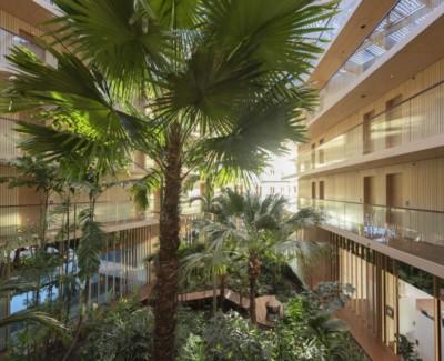 Jakarta Hotel Amsterdam