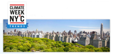 Wat heeft de KLIMAATWEEK in New York ons geleerd? [trends]