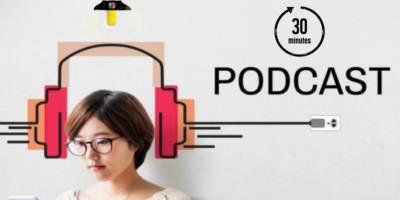 30 minutes podcast bij De Evolutiegids