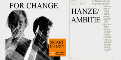 Design for Change in the Hanse