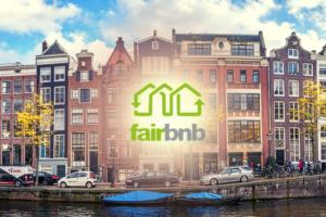 Fairbnb helpt sociale projecten