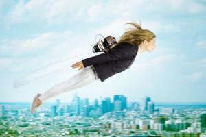 vrouwelijk ondernemerschap