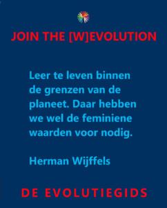 Evolutiegids: Herman Wijffels