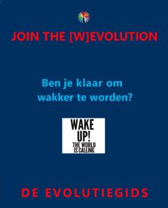 Evolutiegids: wake up call