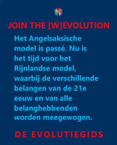 Evolutiegids: Rijnlands model
