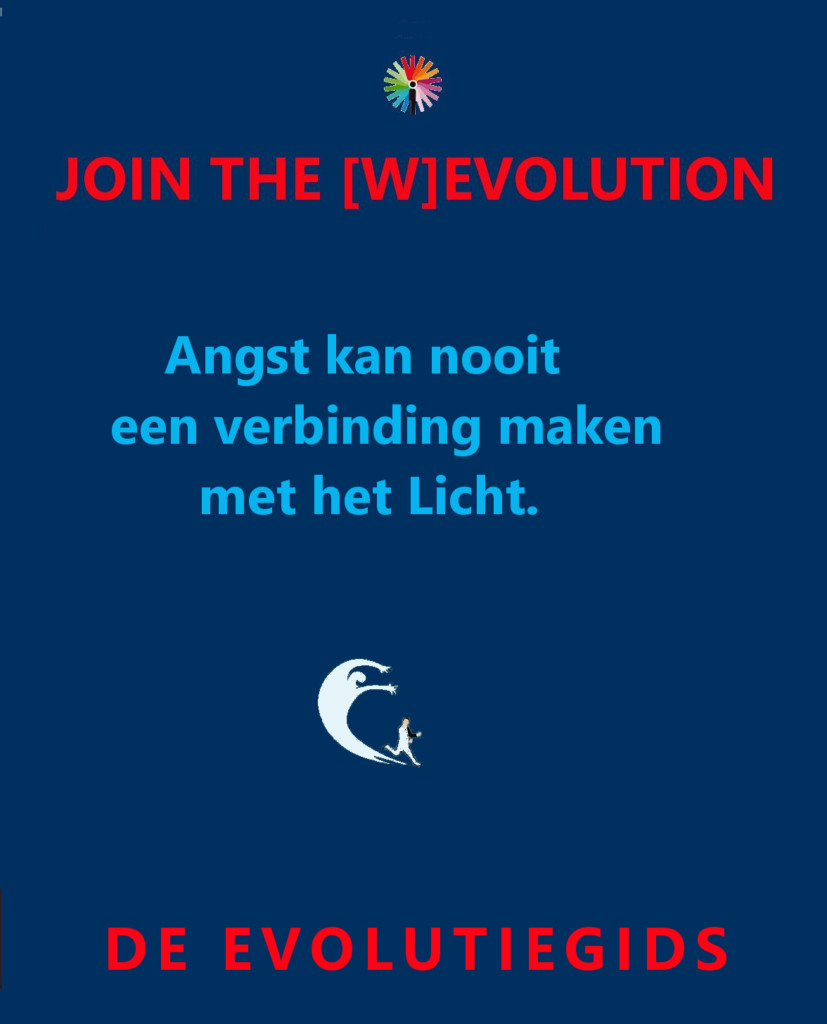 Angst in de Evolutiegids