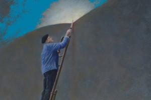 Evolutiegids: De droom van Ha'adam
