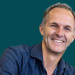Harold Stevens, preventiegids bij de Evolutiegids
