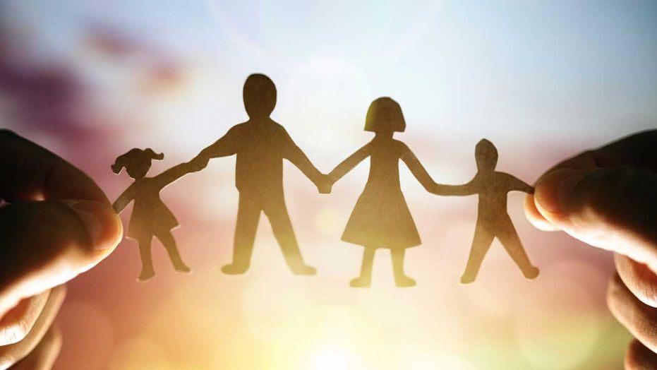 verantwoordelijk ouderschap bij de Evolutiegids