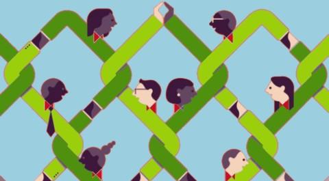 De TOEKOMST is niet voor bange leiders [column Han Bekkers]