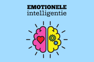 Emotionele intelligentie van leiders in de Evolutiegids