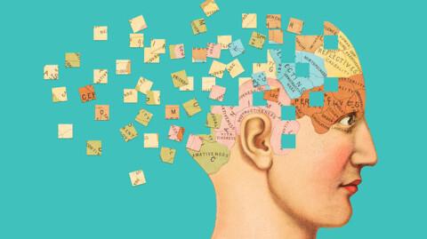 Nieuwe DENKTANK focust op mentale vooruitgang [view]