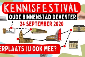 Kennisfestival Deventer