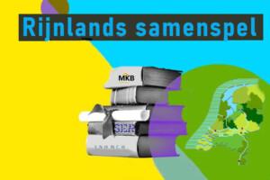 Rijnlands samenspel in De Evolutiegids