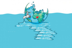 Innovatief waterbeheer in De Evolutiegids