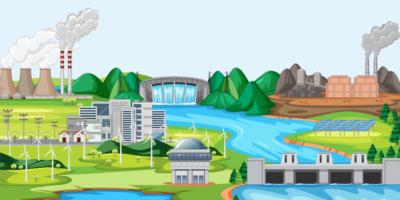 water solutions in de Evolutiegids