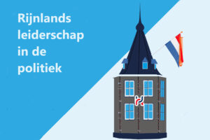 Rijnlands leiderschap in De Evolutiegids