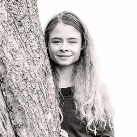 Christina von Dreien in de Evolutiegids