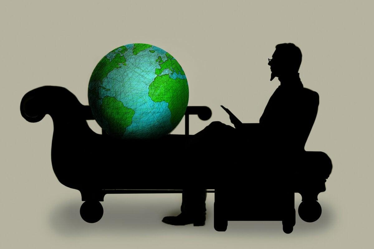 Klimaatmanagement in De Evolutiegids